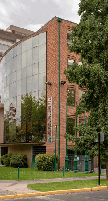 edificio ECR